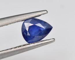 Natural Sapphire 0.75 Cts Gemstone