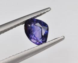 Natural Sapphire 1.18 Cts Gemstone