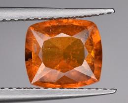 Rare Clinohumite Top Quality Piece Gemstone