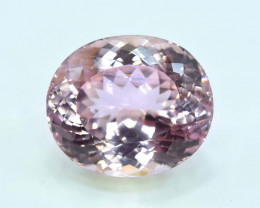 45 Carats Hot Pink Color Kunzite Gemstone From Afghanistan