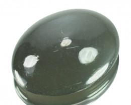 18.83 Cts Natural Grey Moonstone Oval  20x15mm Cabochon Bihar India