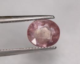 4.25ct Padparadscha Color Sapphire Oval Cut Lot GW7743
