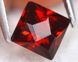 Spessartite 1.47Ct VVS Master Cut Natural Spessartite Garnet B1712
