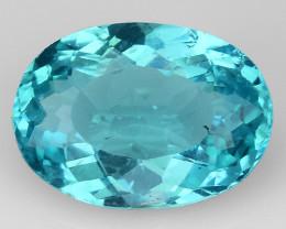 1.86 Ct Natural Apatite  Gemstone AP1