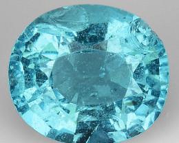 1.76 Ct Natural Apatite  Gemstone AP2