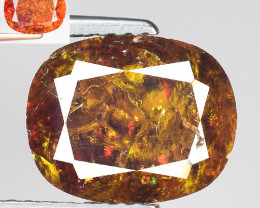 5.13 Ct Rare Bastnasite Fine Quality Gemstone BS2
