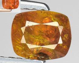 1.46 Ct Rare Bastnasite Fine Quality Gemstone BS9