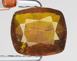 1.16 Ct Rare Bastnasite Fine Quality Gemstone BS11