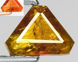 0.81 Ct Rare Bastnasite Fine Quality Gemstone BS14