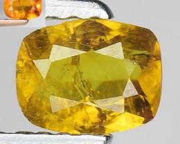 0.73 Ct Rare Bastnasite Fine Quality Gemstone BS16