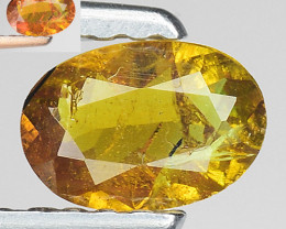 0.55 Ct Rare Bastnasite Fine Quality Gemstone BS19