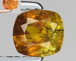 0.76 Ct Rare Bastnasite Fine Quality Gemstone BS20