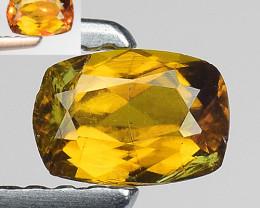 0.56 Ct Rare Bastnasite Fine Quality Gemstone BS25