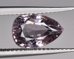 Natural Spinel 3.45 CTS From Burma