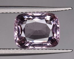 Beautiful Spinel 4.25 CTS From Burma