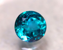 Blue Topaz 9.64Ct Natural London BlueTopaz E2108/A48