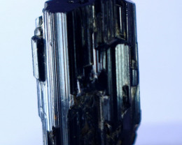 69.40 CT Unheated ~ Natural Black Tourmaline Crystal