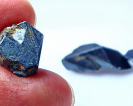 55.40 CT Unheated ~ Natural Black Hematite Rough Lot
