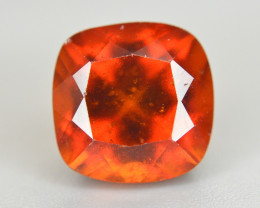Natural 4.75 Ct Unheated Ceylon Hessonite Garnet