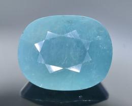 10.41 Crt Grandidierite Faceted Gemstone (Rk-51)