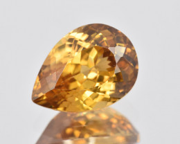Natural Zircon 5.33 Cts Good Quality from Cambodia