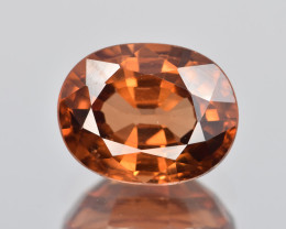 Natural Zircon 5.93 Cts Good Quality from Cambodia