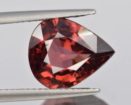 Natural Zircon 5.62 Cts Good Quality from Cambodia
