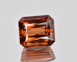 Natural Zircon 6.15 Cts Good Quality from Cambodia