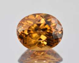 Natural Zircon 6.63 Cts Good Quality from Cambodia