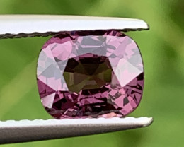 1.18 Carats Spinel Gemstone