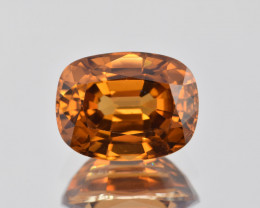 Natural Zircon 7.34 Cts Good Quality from Cambodia
