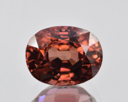 Natural Zircon 8.82 Cts Good Quality from Cambodia