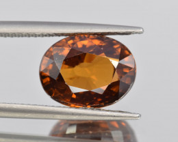 Natural Zircon 8.87 Cts Good Quality from Cambodia