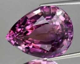 27.36 ct 100% Natural Earth Mined  Unheated Purple Amethyst, Uruguay