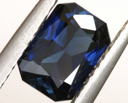 1.40  CTS AUSTRALIAN FACETED SAPPHIRES   DB9  RNG-454