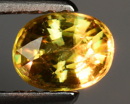 Mind Blowing Fire Chrome Sphene ~ AS10