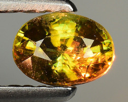 Mind Blowing Fire Chrome Sphene ~ AS14