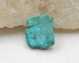 11.5ct Turquoise Cabochon,Lucky Turquoise Gemstone ,Healing Stone G701