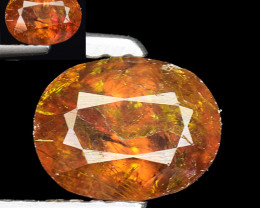 Rare Bastnasite Collection Quality Gemstone B3