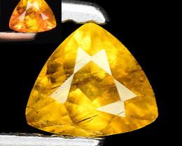 Rare Bastnasite Collection Quality Gemstone B23