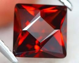 Spessartite 1.32Ct VVS Master Cut Natural Spessartite Garnet A1914