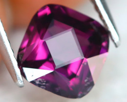 Grape Spinel 1.63Ct Master Cut Natural Grape Spinel B1903