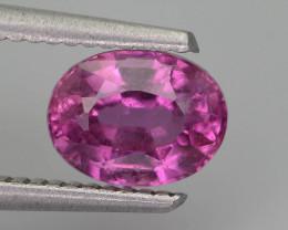 AAA Grade Rarest 2.07 ct Pink Sapphire SKU.27