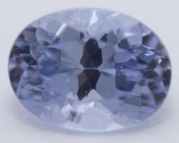 .80  CTS.  SAPPHIRE, BLUE