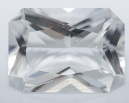 6.60 CTS. SCAPOLITE, EYE CLEAN!