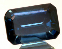 1.18  CTS AUSTRALIAN FACETED SAPPHIRES  DB 10  RNG-455