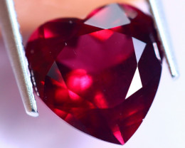 4.00cts Natural Red Colour Garne t  / MA113