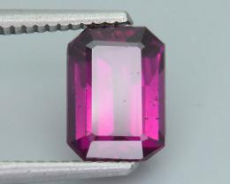 AAA Grade 3.23 ct Purple Garnet SKU-37