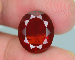 Rare 3.58 ct Mexican Fire Opal SKU.8