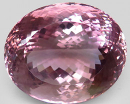 93.44 Ct. 100% Natural Earth Mined Top Quality Ametrine Bolivia Unheated